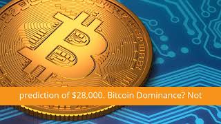 Will $100,000 Bitcoin Price Kill Every Other Crypto by 2021? ₿🔖📈🚀
