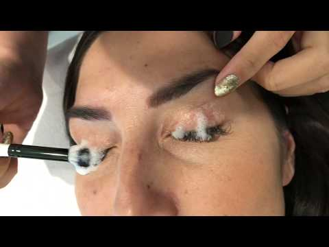 How To: Wash your Eyelash Extensions ( Lash Bath)
