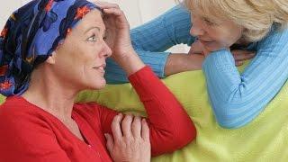 Восстановление после химиотерапии.  БАДы после химиотерапии. Помощь онкобольным. [Галина Эриксон]
