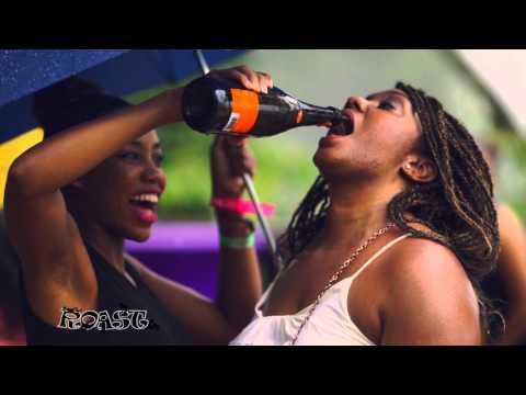 Roast Entertainment Trinidad Carnival 2016...
