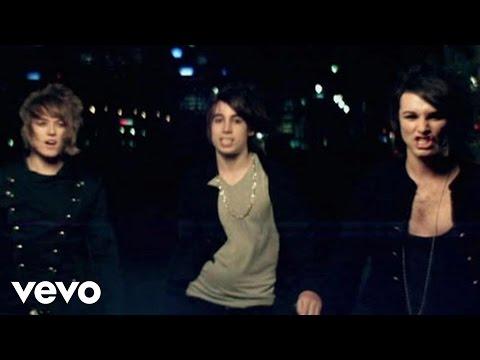 Short Stack - Sweet December (Official Video)