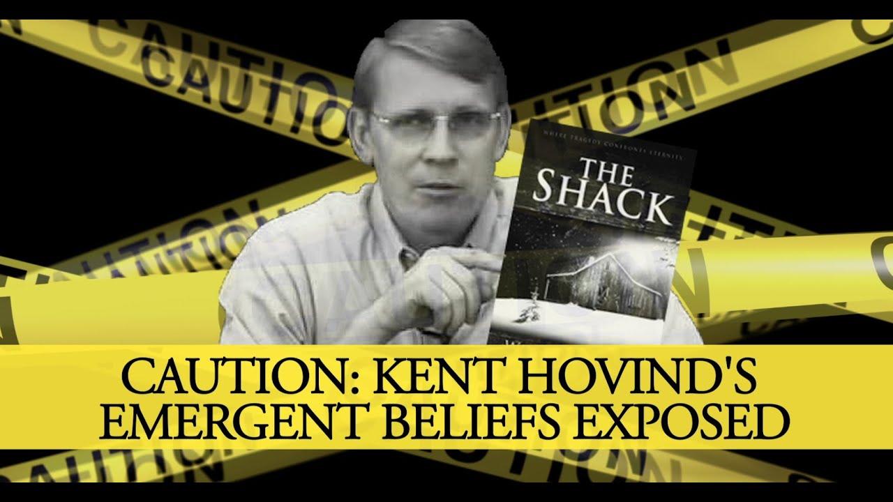 "Kent Hovind endorses ""The Shack""   housetops"