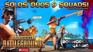 Quake, PUBG and New Tomb Raider!!! Lets have some fun!!!