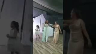 الرقص الشرقي المغربي