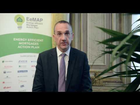 EeMAP Events - Rome, 9 June 2017: Takeaway Interview - Mark Walley