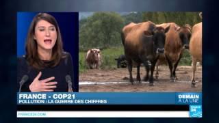Cop21 : la planète se met au vert à Paris (partie 2)