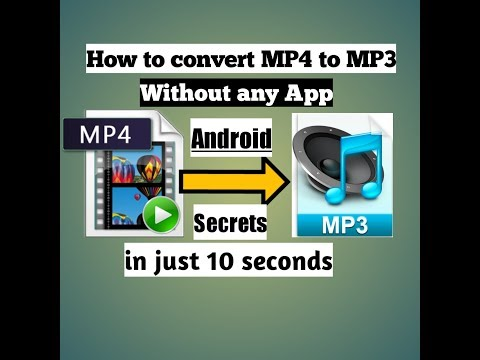 how-to-convert-mp4-to-mp3-in-10-seconds-without-any-app