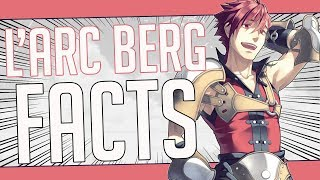 5 Facts About L'Arc Berg - The Rising of the Shield Hero/Tate no Yuusha no Nariagari