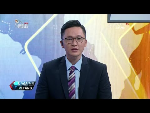 Jokowi Persilakan KPK Ambil Tindakan soal Setnov