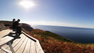 Exploring Cape Breton Highlands National Park in 360° - Lonely Planet