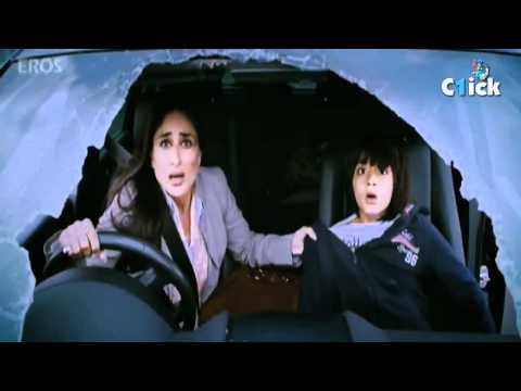 Ra.One 1 - New Official Trailer - Ft. Shah...