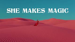 Watch Big Wild She Makes Magic video
