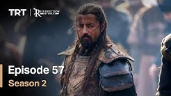 Resurrection Ertugrul - Season 2 Episode 57 (English Subtitles)