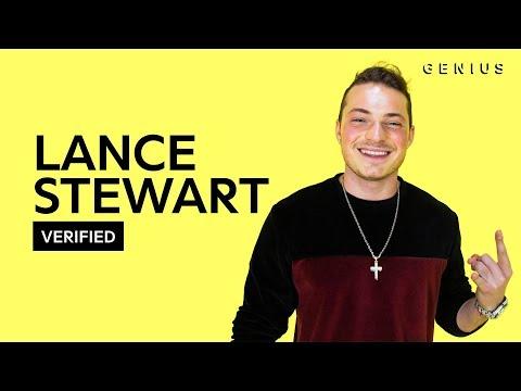 "Lance Stewart ""Lost""   & Meaning  Verified"