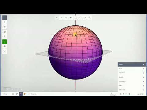 La Terra: forma, dimensioni e orientamento sulla sua superficie