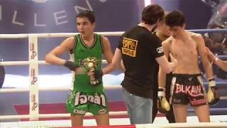 Сайёд Boon sport Сатторов (Ударник) - Джоник Абдулхамидов (Кремень)