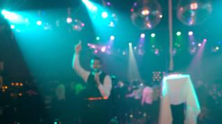 DJ ioni cohen casamiento con micha gamerman video 3