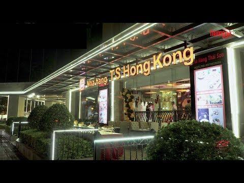 Hương vị Hương Cảng tại Thái Sơn HongKong