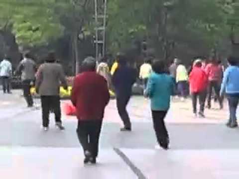 Shanghai Dancing.mov