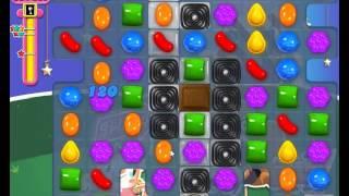Candy Crush Saga Level 410 NEW