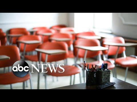 Debate intensifies over reopening public schools