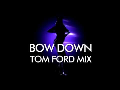 Beyoncé ft Jayz - Bow Down & Tom Ford (Remix) (audio)