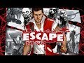 ESCAPE DEAD ISLAND ALL Cutscenes (Game Movie) 1080p 60FPS