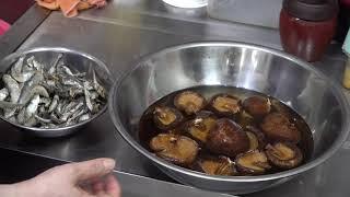 토종찬맛집 김치종류양념…