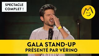 """Gala Stand-up avec Vérino"" - Spectacle complet Montreux Comedy"