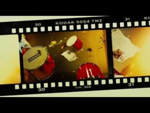Oasis, Liam Gallagher - Sad Song (Rare Video)