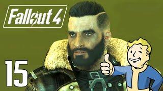 Fallout 4 - SHOW NO MERCY [E15]