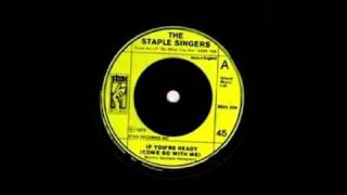 The Staple Singers - If You