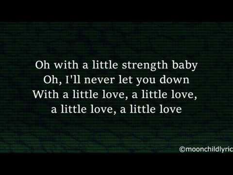 HAIM - Little Of Your Love (Lyric Video)