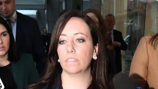 Kaila Murnain resigns as NSW ALP general secretary