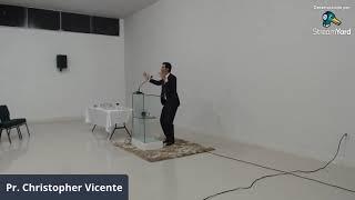 Exposição Bíblica em Juízes 3.7-11 - Pr. Christopher Vicente