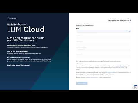 IBM Blockchain Platform free 2.0 beta deployment tutorial