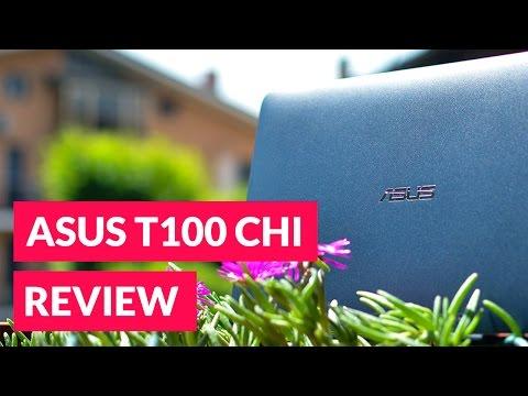 ASUS Transformer Book T100 Chi Recensione • Ridble