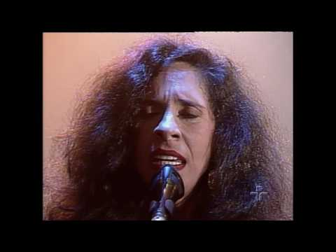 Ensaio | Gal Costa | 1994