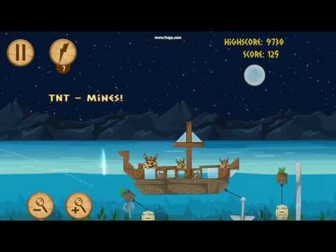 5 Vikings Official Trailer - iOS - Android