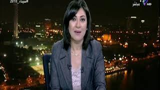 عزة مصطفى تطمئن الجماهير على الحالة الصحية للفنان محمد منير: «الجكنج بخير»