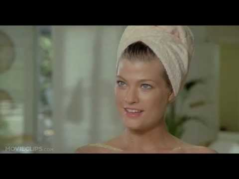 Dana Wheeler  Fletch towel