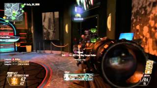 Crazy Black Ops 2 Feed!