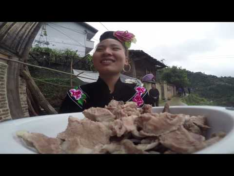 Episode 7: Miao New Year Festival in Leishan 第七集:雷山苗年