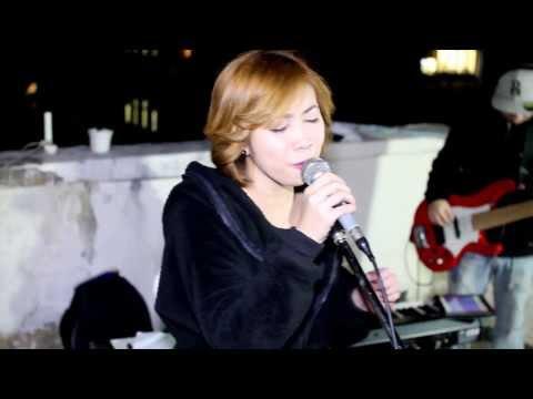 Never Let You Go - Live 8 (Faith Evans Cover)