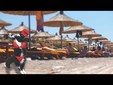 Albania Travel Vlog: Exploring the Albanian Riviera