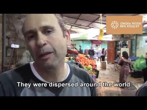 Mengejutkan Rakyat Israel Mengakui Suku Israel Yg Hilang Ada Di Indonesia!!! Lost Israel Tribe