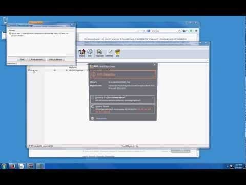 How To Test Your Anti-Virus With Eicar Test File