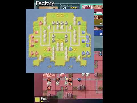 Advance Wars: Days of Ruin Review