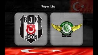 Video Gol Pertandingan Besiktas vs Akhisar BelediyeSpor