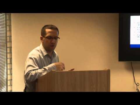 Anthony Kupferschmidt - Understanding Dementia and Brain Health
